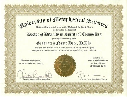 How long is doctoral degree