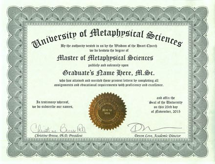 how to get a masters degree in education