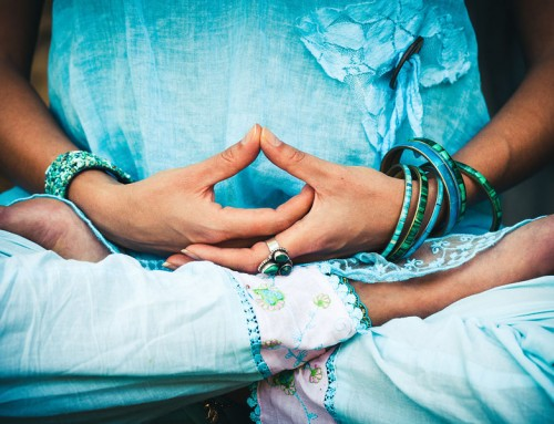 Mantras and Mudras