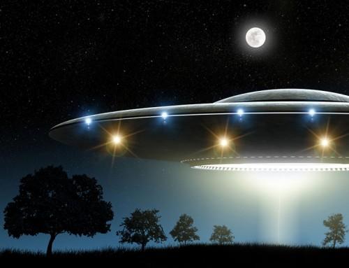 UFOs & Extraterrestrial Intelligence