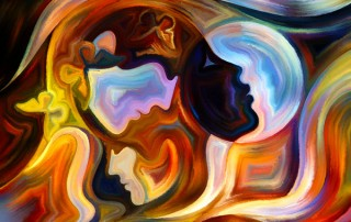Transpersonal Counseling and Healing